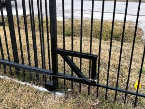 Sliding Gate Repair Friendswood